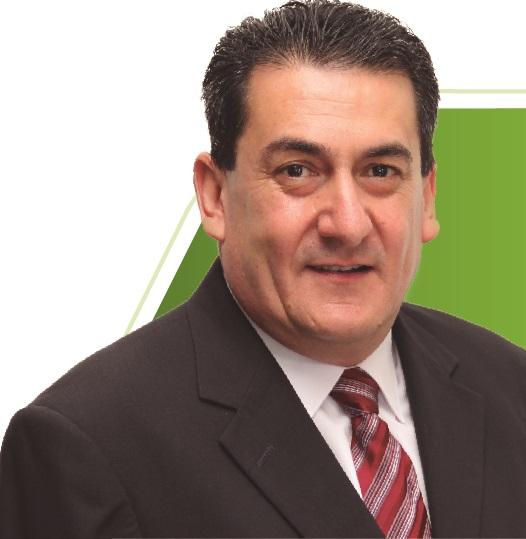Mtro. Alejandro Macias Velazco