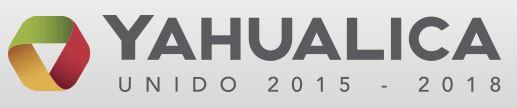 Yahualica 2015 – 2018